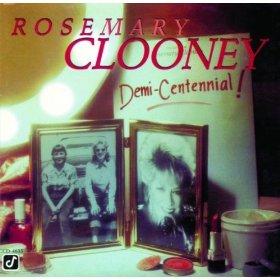 Rosemary Clooney(I'm Confessin')