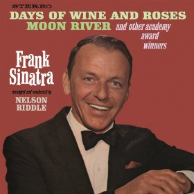 Frank Sinatra(It Might as Well Be Spring)