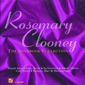 Rosemary Clooney(It Might as Well Be Spring)