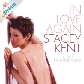 Stacey Kent(It Might as Well Be Spring)
