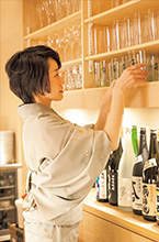 (小料理 そま莉)-5