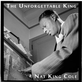 """Nat """"King"""" Cole(You Leave Me Breathless)"""