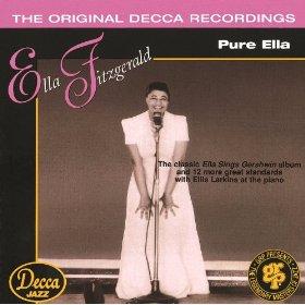 Ella Fitzgerald(You Leave Me Breathless)