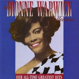 Dionne Warwick(Who Can I Turn To?)