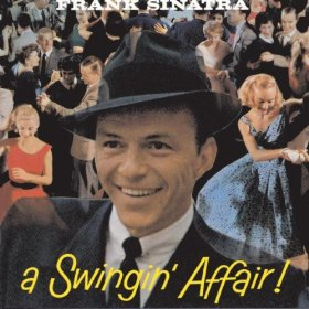 Frank Sinatra(Oh! Look at Me Now)