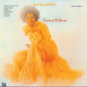 Nancy Wilson(Oh! Look at Me Now)