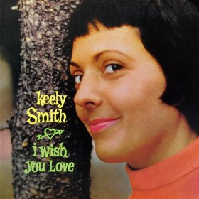 Keely Smith(Don't Take Your Love from Me)