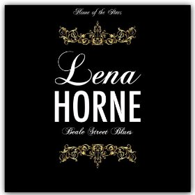 Lena Horne(Don't Take Your Love from Me)