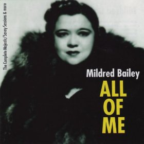 Mildred Baile(All of Me)