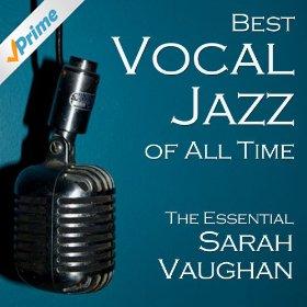 Sarah Vaughan(All of Me)