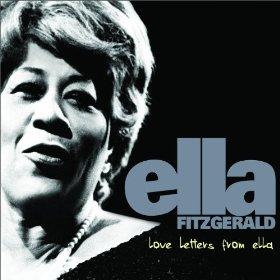 Ella Fitzgerald(Cry Me a River)