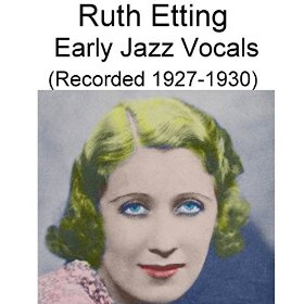 Ruth Etting(Exactly Like You)