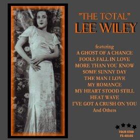 Lee Wiley(Street of Dreams)