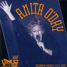 Anita O'Day(Street of Dreams)