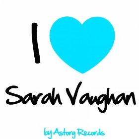 Sarah Vaughan(Street of Dreams)