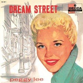 Peggy Lee(Street of Dreams)