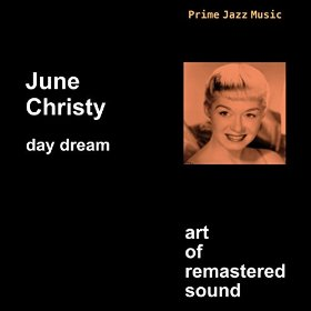 June Christy(Wrap Your Troubles in Dreams)
