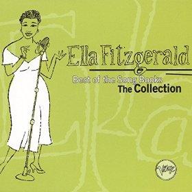 Ella Fitzgerald(I'm Old Fashioned)