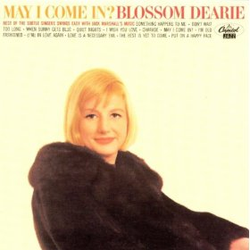 Blossom Dearie(I'm Old Fashioned)