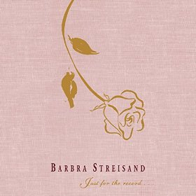 Barbra Streisand(You'll Never Know)