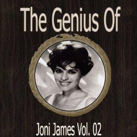 Joni James(The Last Time I Saw Paris)