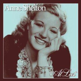 Anne Shelton(The Last Time I Saw Paris)