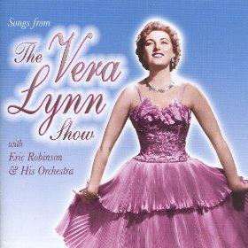 Vera Lynn(The Last Time I Saw Paris)