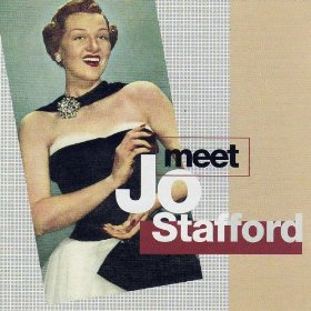 Jo Stafford(When I Grow Too Old to Dream)