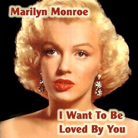 Marilyn Monroe(I'm Through With Love)