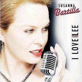Susanna Bartilla(I'm Through With Love)