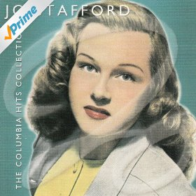 Jo Stafford(You Belong to Me)