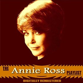 Annie Ross(This Time the Dream's on Me)