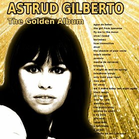 Astrud Gilberto(Fly Me to the Moon)