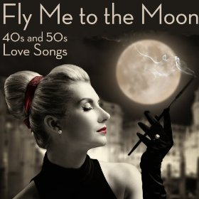 Carmen McRae(Fly Me to the Moon)