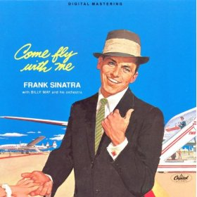 Frank Sinatra(Let's Get Away from It All)