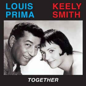 Keely Smith(Let's Get Away from It All)