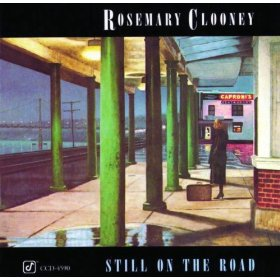 Rosemary Clooney(Let's Get Away from It All)