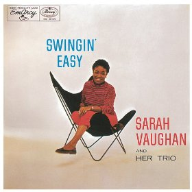 Sarah Vaughan(Prelude to a Kiss)