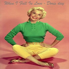 Doris Day(When I Fall in Love)