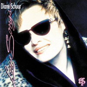 Diane Schuur(When I Fall in Love)