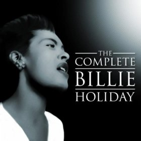 Billie Holiday(The Man I Love)