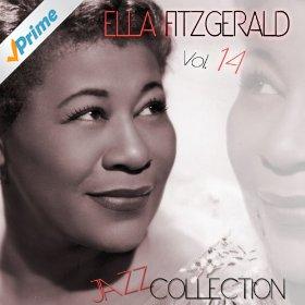 Ella Fitzgerald(The Man I Love)