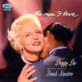 Peggy Lee(The Man I Love)