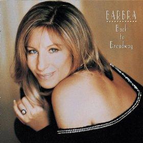 Barbra Streisand(The Man I Love)