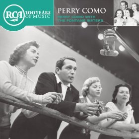 Perry Como(It's a Lovely Day Today)