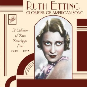 Ruth Etting(After You've Gone)