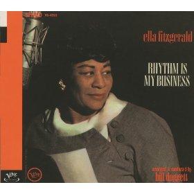 Ella Fitzgerald(After You've Gone)