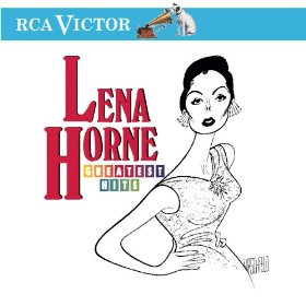 Lena Horne(It's All Right With Me)