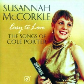 Susannah McCorkle(It's All Right With Me)