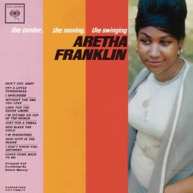 Aretha Franklin(Try a Little Tenderness)